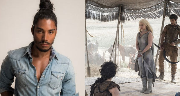 Atrizes e atores brasileiros que estarão em séries e filmes estrangeiros em breve