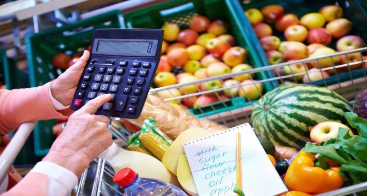 Como cortar gastos com alimentos evitando desperdícios