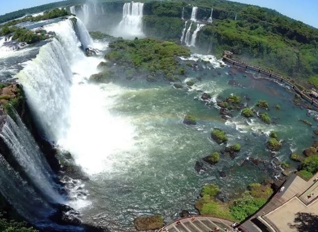 Pacote para Foz do Iguaçu – Paraná