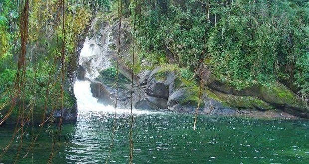 Parque Nacional de Itatiaia/MG