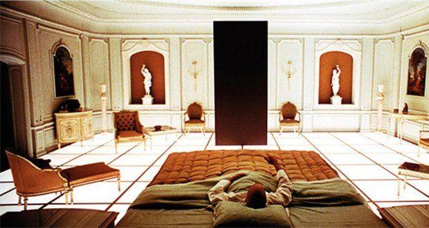 2001: Uma Odisseia no Espaço (2001: a Space Odyssey, 1968)
