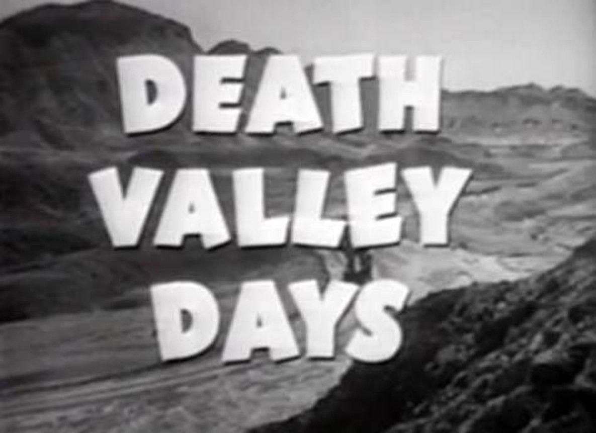 Death Valley Days (18 temporadas)
