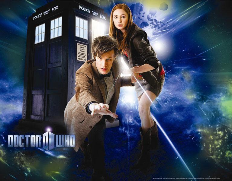 Doctor Who (33 temporadas)