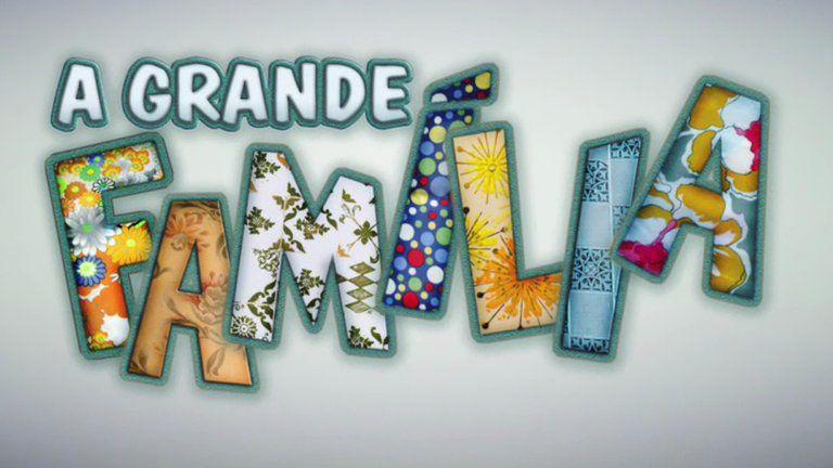 A Grande Família (16 temporadas)