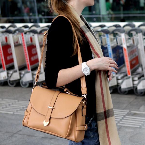 Bolsa De Ombro Para Faculdade : Bolsas da moda que provavelmente far?o sucesso no ver?o
