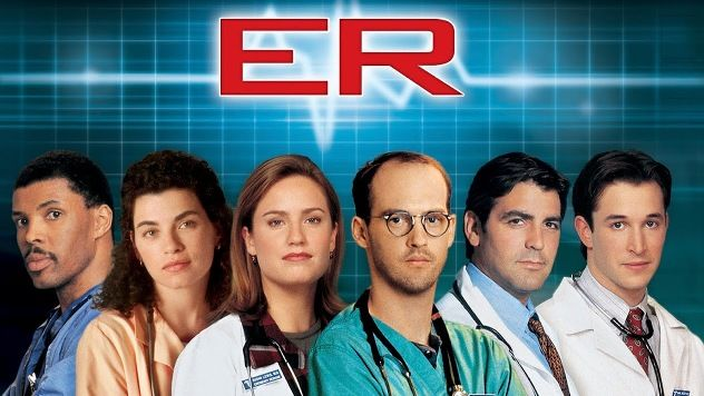 ER (15 temporadas)