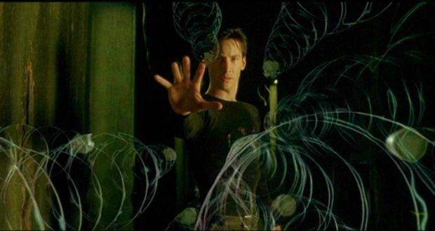 Matrix (The Matrix, 1999)