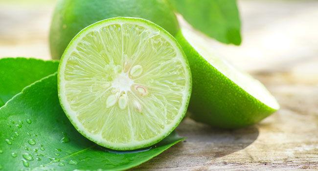 Mau hálito limão