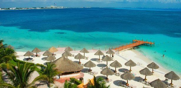Resort em Cancún