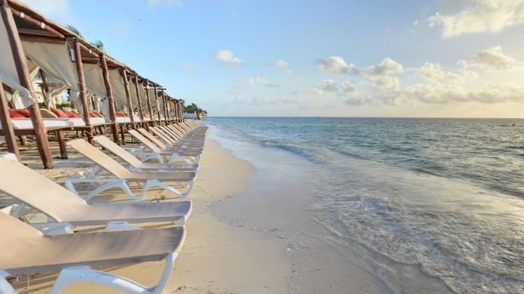 Riviera Maya, em Cancún
