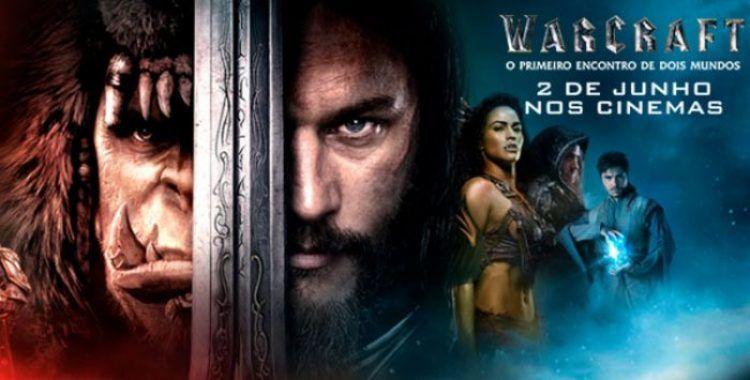Warcraft está em cartaz no cinema! Conheça personagens e a história do filme (sem spoiler)