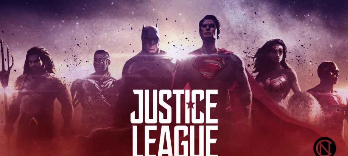 5 coisas que você precisa saber sobre o filme da Liga da Justiça