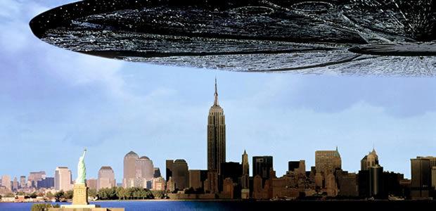 Gosta de filmes com invasões alienígenas? Veja 10 opções pra você assistir