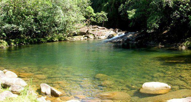 Ilha do Cardoso - Cananéia