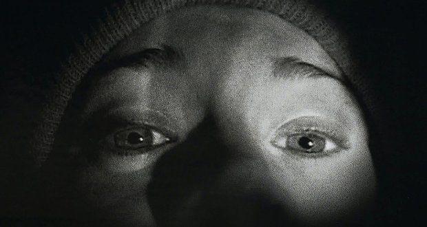 A Bruxa de Blair (1999)