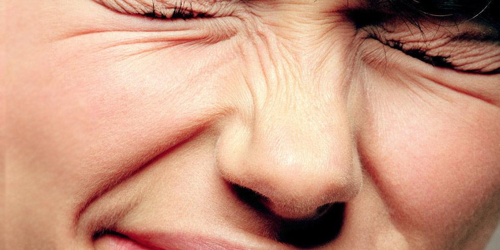 Possíveis motivos para dor na relação sexual