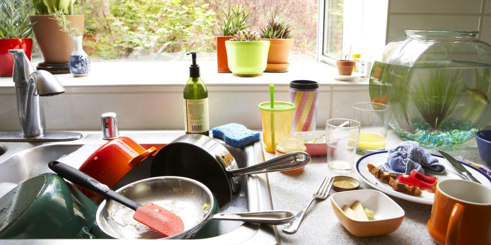 Itens de cozinha para você se livrar agora mesmo