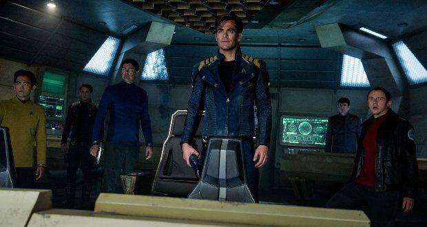 Star Trek Sem Fronteiras