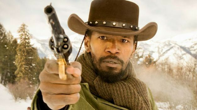 Django Livre (Quentin Tarantino)