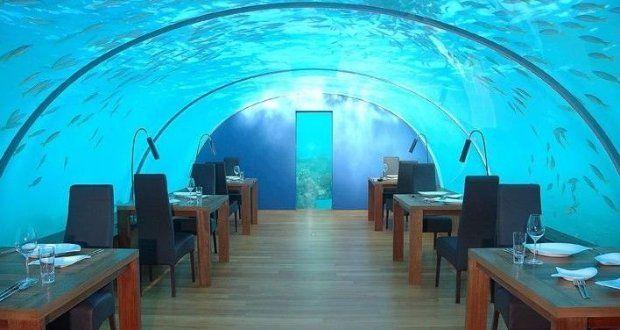 jantar-submerso