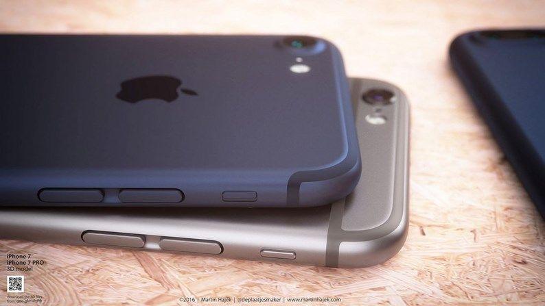 5 características e recursos do iPhone 7 e iPhone 7 Plus