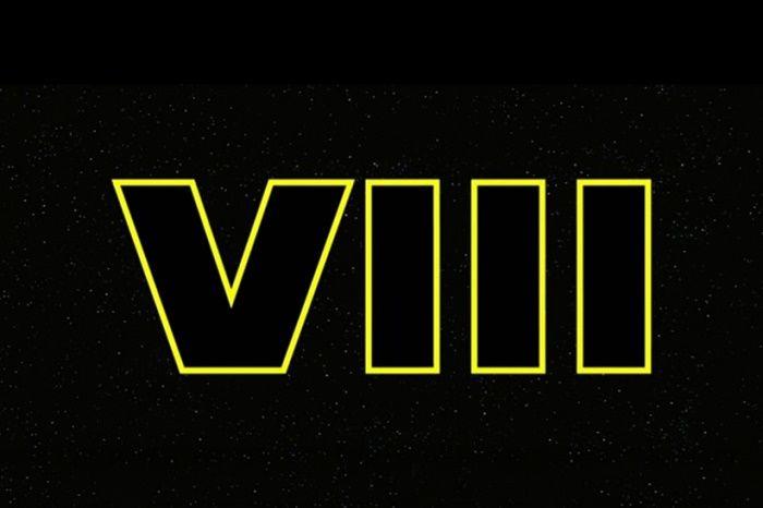 Star Wars: Episódio VIII