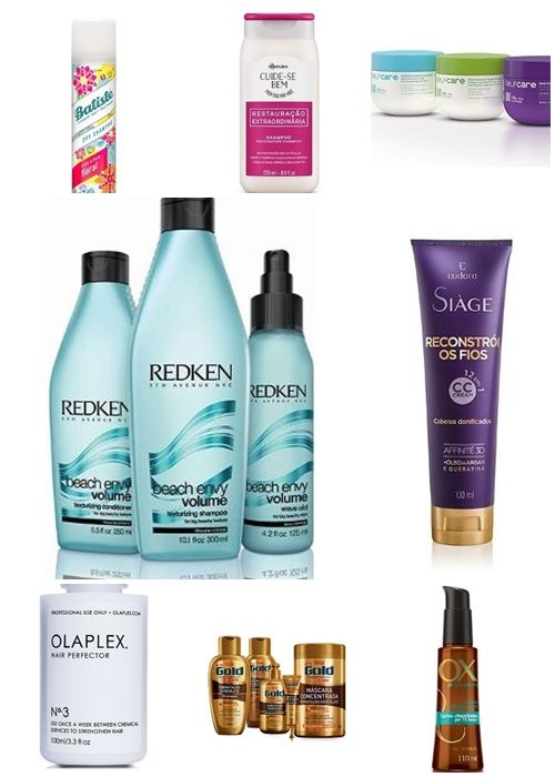 produtos-cabelo-verao
