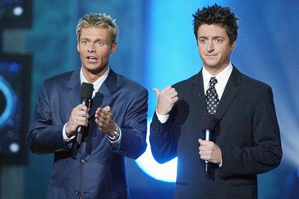 Brian Dunkleman deixa o 'American Idol'