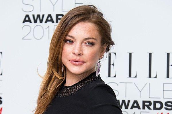 Lindsay Lohan recusa 'Se Beber, Não Case'