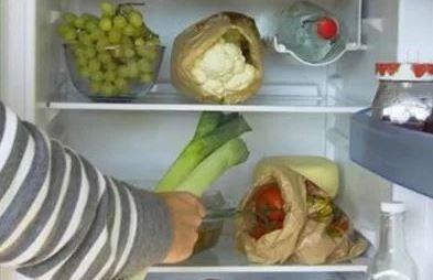 Aprenda ajustar a geladeira à sua dieta