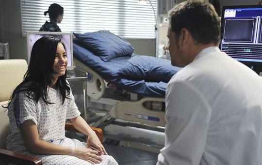 Demi Lovato – Grey's Anatomy