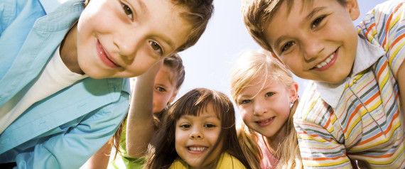 Situações desagradáveis das quais os filhos podem tirar lições