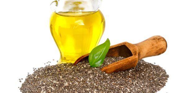 Motivos para conhecer o óleo de chia