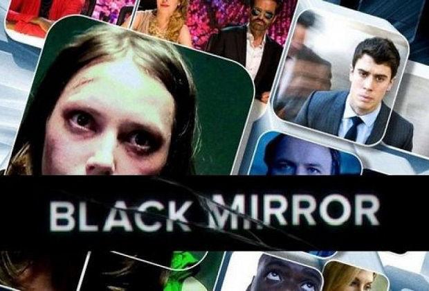 """Gosta de """"Black Mirror""""? Veja 4 filmes incríveis para continuar no clima da série"""