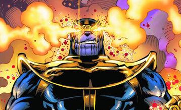 """7 coisas que você precisa saber sobre Thanos, vilão dos """"Vingadores"""""""