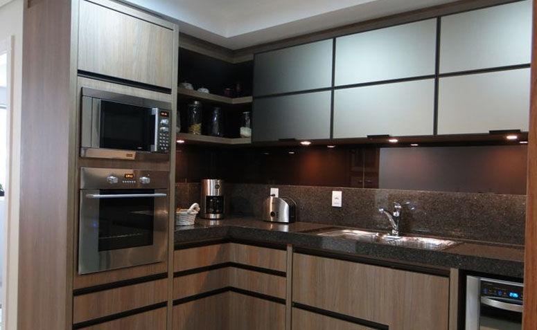 Aprenda Escolher O Tipo De Granito Certo Para Sua Cozinha Confira